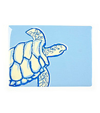 LivingQuarters Sea Turtle DPC Placemat