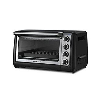 Kitchenaid Countertop Convection Oven 12-In : KitchenAid 12 in. Countertop Convection Oven in Contour