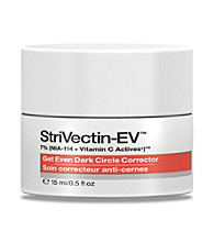 StriVectin® Get Even Dark Circle Corrector