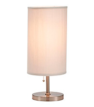 Adesso Gatsby Table Lantern