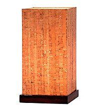 Adesso Sedona Table Lantern