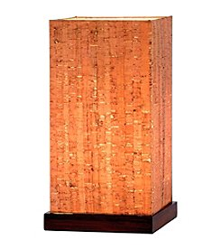 Adesso Sedona Table Lantern