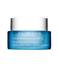 Clarins® Hydra Quench Cream Broad Spectrum SPF 15