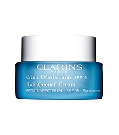 Clarins HydraQuench Cream Broad Spectrum SPF 15