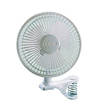 Lasko® 2-Speed Adjustable Clip Fan