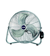 Lasko® 2-Speed Floor or Wall Mount Fan