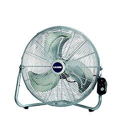 Lasko® 2-Speed Floor or Wall Mount Fan