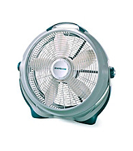 Lasko® 3-Speed Wind Machine Floor Fan