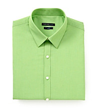 Van Heusen® Men's Basil Long Sleeve Slim Fit Dress Shirt