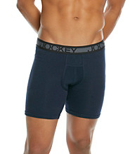 Jockey® Men's Sport Cotton Performance Midway Brief