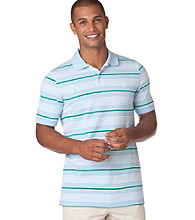 Chaps® Men's Short Sleeve James Island Polo