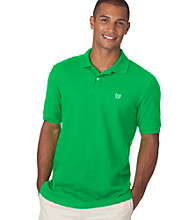 Chaps® Men's Short Sleeve Signature Polo