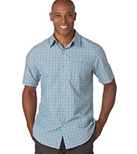 Chaps® Men's Explorer Chatham Plaid Woven Shirt