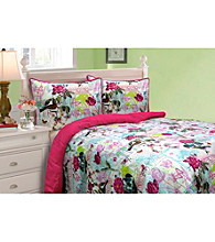 Isabella Rose Comforter Set by Scent-Sation, Inc.