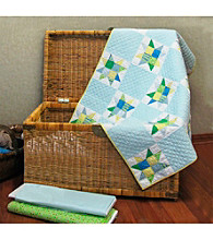 Donna Sharp® Baby Star Quilt
