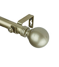 Rod Desyne Globe Curtain Rod