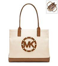MICHAEL Michael Kors® Sutter Canvas Large Tote