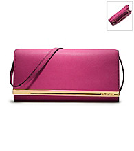 MICHAEL Michael Kors® Tilda Leather Clutch