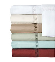 Veratex® Supreme Sateen Princeton 500-Thread Count Sheets