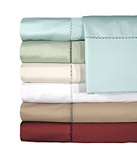 Veratex® Supreme Sateen Bella 500-Thread Count Sheets