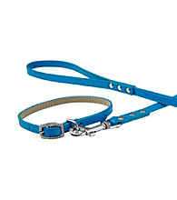 FouFou Dog™ Candy Collar and Lead Set