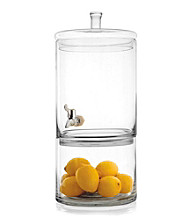 Fifth Avenue Crystal Ltd.® Atrium Glass Beverage Dispenser