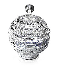 Fifth Avenue Crystal Ltd.® Princeton Candy Jar with Lid