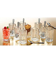 Crystal Clear® Alexandria 21-pc. Taster Shot Glass Set