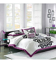 Florentine Comforter Set by Mi-Zone