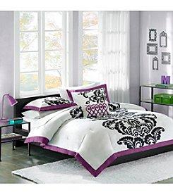 Mi Zone Florentine Comforter Set