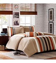 Sawyer Comforter Set by Mi-Zone