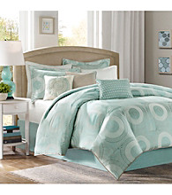 Baxter 7-pc. Comforter Set by Madison Park®