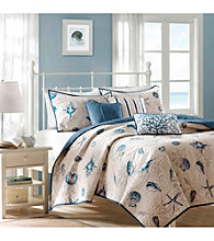 Bayside 6-pc. Coverlet Set by Madison Park®