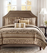 Bellagio 6-pc. Coverlet Set by Madison Park®