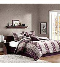 Eden 7-pc. Comforter Set by Madison Park®