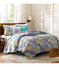 Emily 6-pc. Comforter Set by Madison Park®