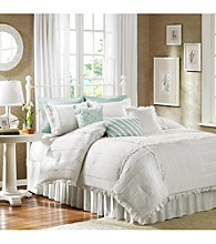 Marlow 7-pc. Comforter Set by Madison Park®