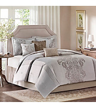 Novak 7-pc. Comforter Set by Madison Park®