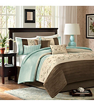 Serene 7-pc. Comforter Set by Madison Park®