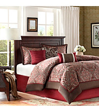 Talbot 7-pc. Comforter Set by Madison Park®