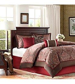 Talbot 7-pc. Comforter Set by Madison Park®
