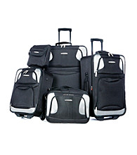 Olympia Luggage Summerlin 5-pc. Luggage Set