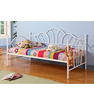 W.Designs Paula Metal Twin Daybed