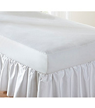 LivingQuarters Waterproof Mattress Protector