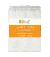 Mükitchen Set of 3 Bar Mop Cloths