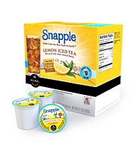 Snapple® Lemon Iced Tea 16-pk. K-Cups®