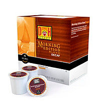 Diedrich Coffee® Morning Edition Decaf 18-pk. K-Cups®