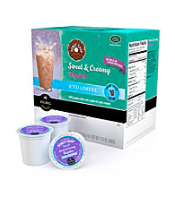 Coffee People® Donut Shop Sweet & Creamy Regular Iced Coffee 16-pk. K-Cups®