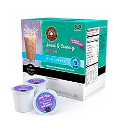 Keurig The Original Donut Shop® Sweet & Creamy Regular Iced Coffee 16-pk. K-Cups®