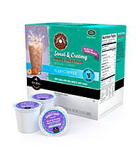 Coffee People® Donut Shop Sweet & Creamy Nutty Hazelnut Iced Coffee 16-pk. K-Cups®